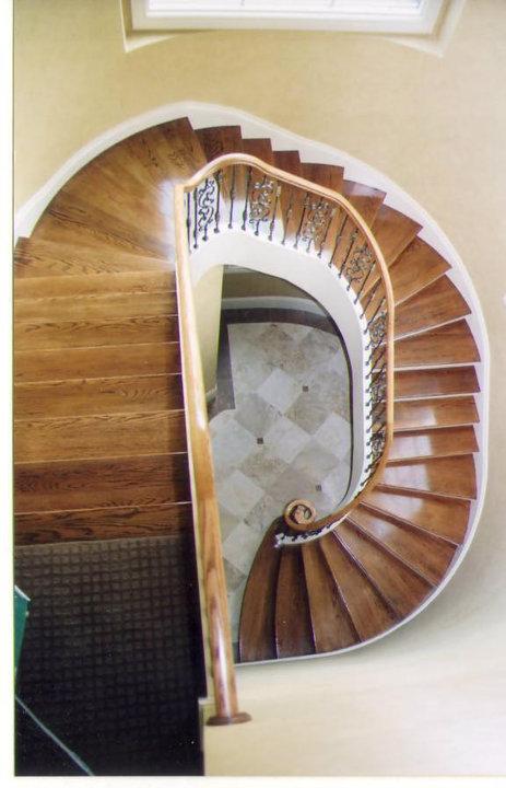 G stair