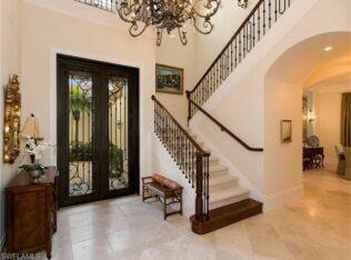 Switchback Stairway