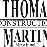 thomas martin logo